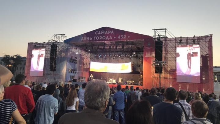 Гастрономический фестиваль, открытие «Клёна» и дискотека: как в Самаре отмечали День города