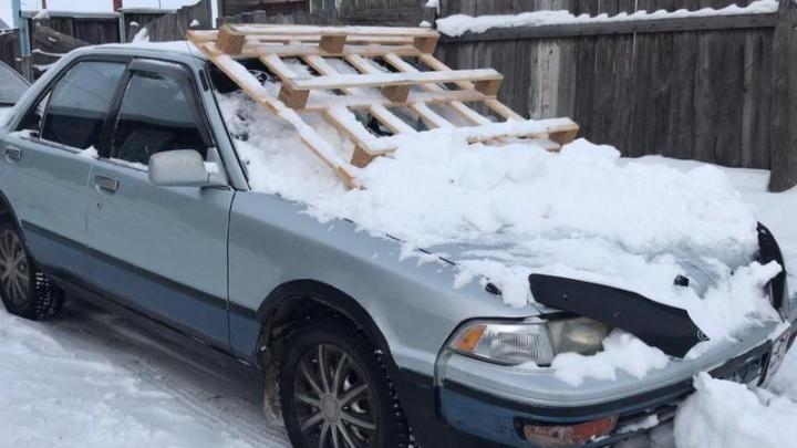 Водитель иномарки сбил новосибирца и оставил его умирать — виновника ДТП нашла полиция