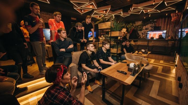 Для тех, кто ценит время и не ставит границ: в Самаре открылся чилаут-бар с игровым пространством