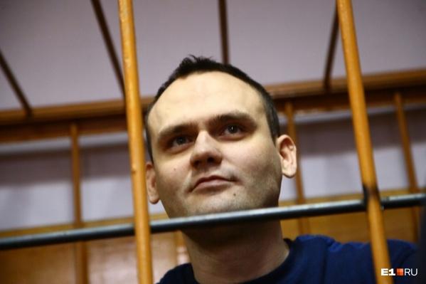 Алексей Сушко на протяжении расследования и всего судебного процесса так и не признал свою вину