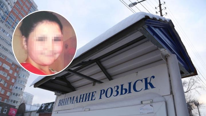 В Башкирии прекратили поиски 14-летней школьницы