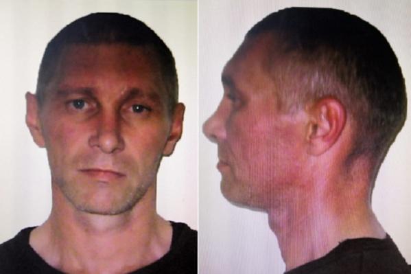 Дмитрий Теньковский раньше жил в Черепаново, а сейчас отбывал срок за убийство в Первомайском районе Новосибирска