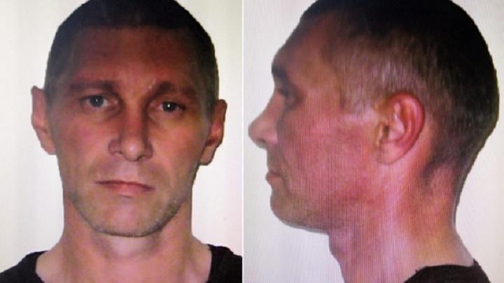 Убийца сбежал из колонии-поселения в Новосибирске