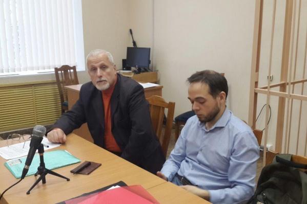 Щербачев стал 53-м человеком, оштрафованным за митинг 7 апреля