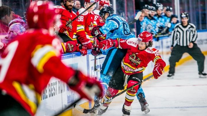 Официально: КХЛ перенесла домашнюю встречу «Куньлунь Ред Стар» в Новосибирск из-за коронавируса