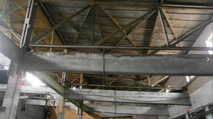 В Волгограде продаются остатки хлебозавода №3