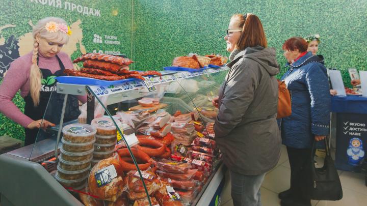 На выставке «Агро-2019» назвали лучшие колбасы: кому досталось «золото»