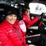 Любите нечищеные дороги! Изучаем лайфхаки зимнего вождения от чемпионов Европы