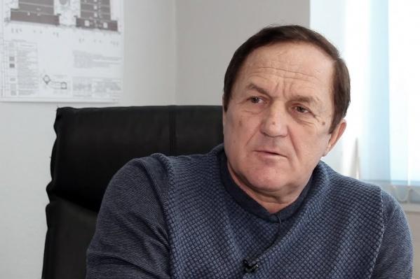 Олегу Арчибасову было около 65 лет