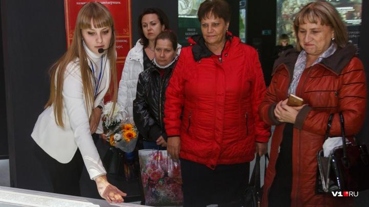 «Женщина, которую поют»: в Волгограде откроют планету Александры Пахмутовой