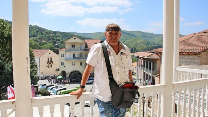 Мужчине, стрелявшему в донского журналиста Прудникова, вынесли приговор