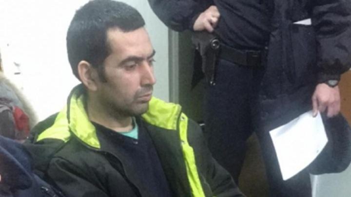 Житель Ростовской области, насиловавший девочек в Сургуте и Нефтеюганске, пойдет под суд