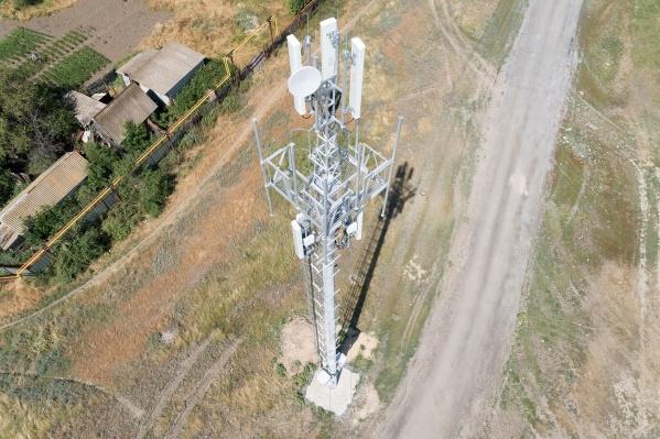 Масштабный технологический проект реализован оператором совместно с администрацией Волгоградской области
