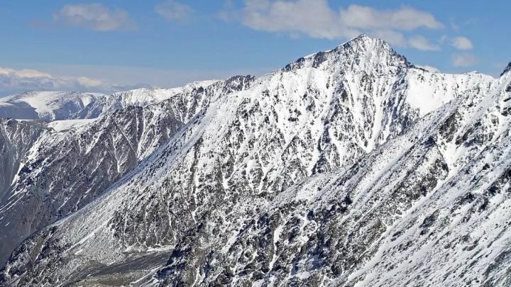 Спасатели нашли тела трёх новосибирских туристов в горах Алтая