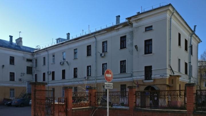 Похитил три с половиной миллиона рублей: экс-сотрудник ядерного центра в Сарове выслушал приговор