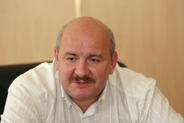 Евгений Ищенко называет своего бывшего коллегу предателем