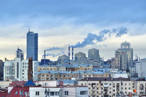 Как будет развиваться Екатеринбург, можно посмотреть на картах и оставить свои соображения по этому поводу