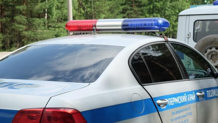В Прикамье для инспекторов ДПС закупили 70 новых патрульных автомобилей и 500 планшетов