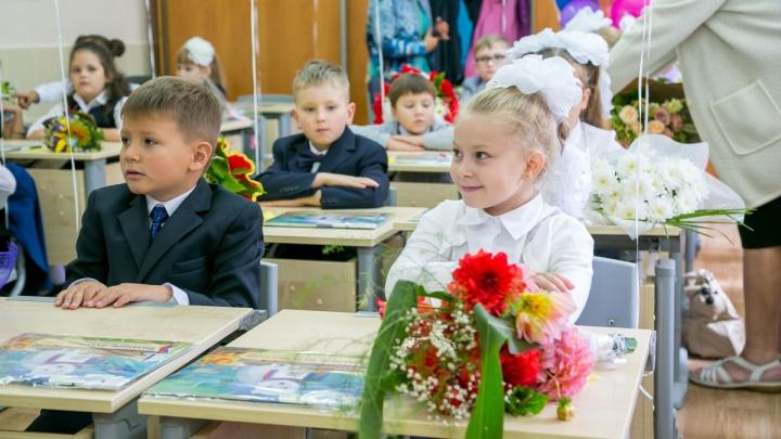 Календарь ученика: как будут учиться и отдыхать в школах Красноярска