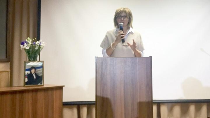 Директор ОТВ Светлана Яремчук стала председателем Союза журналистов региона