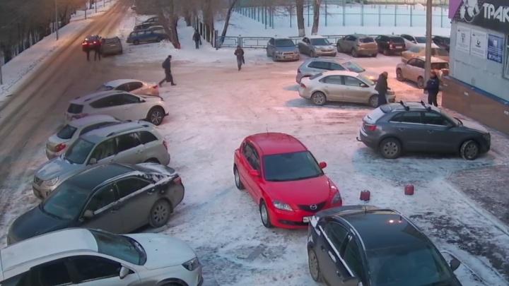 Группа разбора: выясняем, что грозит автоподставщикам, которые попали в объектив уличных камер