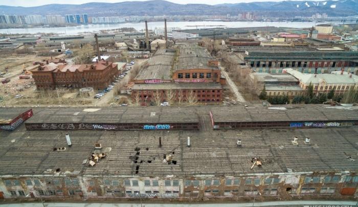 Проект застройки земель Комбайнового завода обязали согласовать с жителями на публичных слушаниях