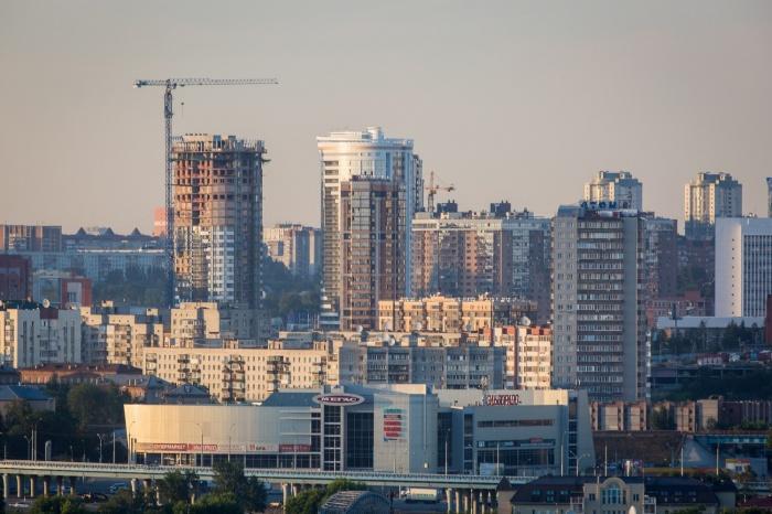 Новосибирские эксперты наконец стали оптимистично оценивать перспективы рынка недвижимости