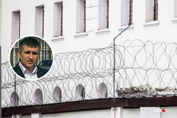 Каргаева подозревают в превышении полномочий
