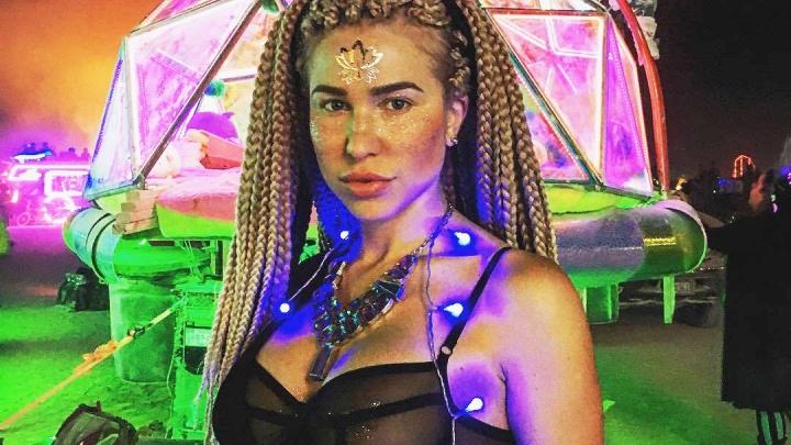Спалили город в Неваде: сибиряки вернулись с фестиваля Burning Man
