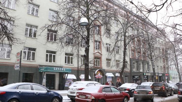 История одной улицы: гуляем по крохотной улице Костина
