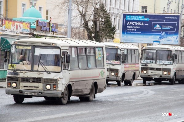 Изменения в маршрутах не повлияют на ожидание автобусов на остановках