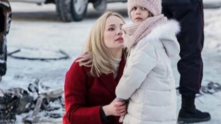 Пермская актриса Зоя Бербер сыграла в боевике с Павлом Прилучным
