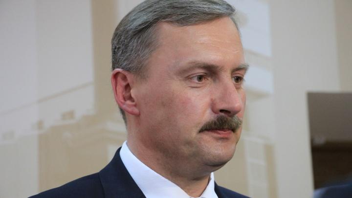 Глава Архангельска не принял приглашение прийти на митинг из-за «четкой и открытой» позиции Путина
