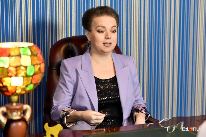 Анна Кирьянова рассказала, чего ждать от нового года