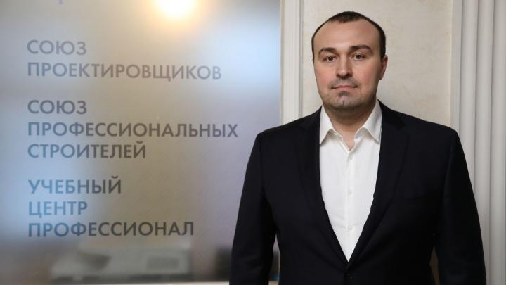 В Союз профессиональных строителей Архангельска вступила пятисотая по счету компания