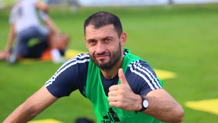 «Крылья Советов» ждет пополнение: за самарскую команду будет играть ростовский футболист
