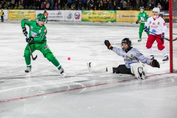 Хоккеисты недовольны нынешним положением дел в «Воднике»