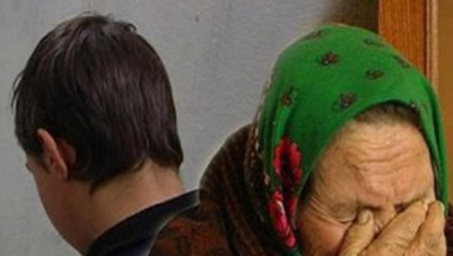 Молодой нижегородец безжалостно убил родную бабушку запретензии иупрёки