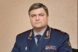 ФСИН России опровергла информацию об обысках у замглавы ведомства по ростовскому делу