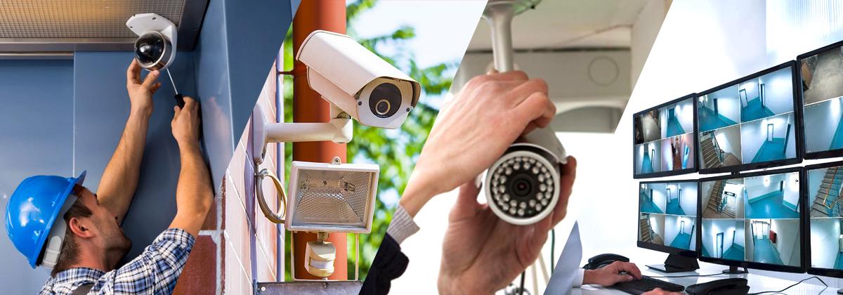 Компании Новосибирска смогут бесплатно установить камеры видеонаблюдения до конца февраля