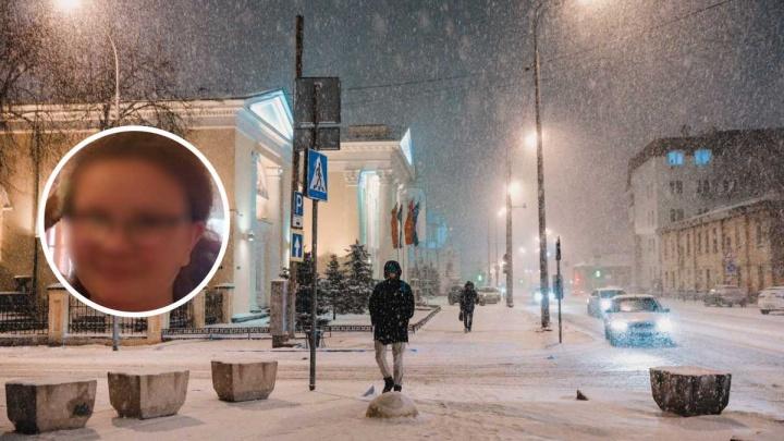 Пропавшую в декабре тюменскую школьницу нашли в Москве