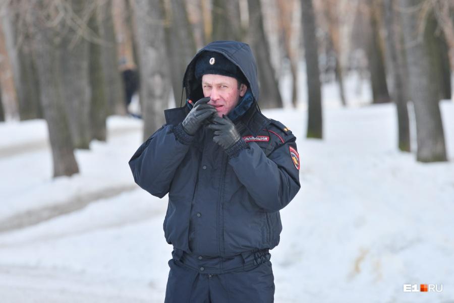 Милиция иФСБ задержали подозреваемого вложном минировании ГКБ №1 вЕкатеринбурге