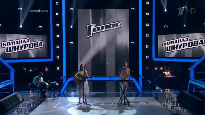 «Это то, что называется магия»:Рушана Валиева из Башкирии прошла в следующий этап шоу «Голос-7»