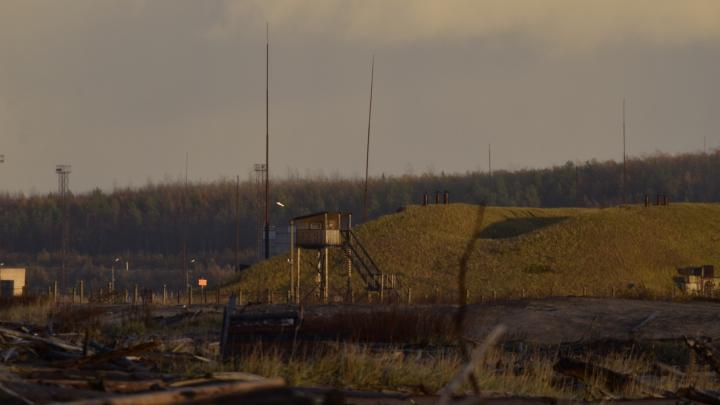 «На природном уровне»: в МЧС прокомментировали ситуацию с радиационным фоном вблизи Нёноксы