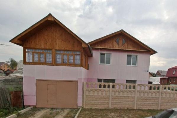 На месте частных домиков появится новый район