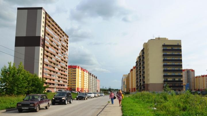 Последняя надежда: в Новосибирске взялись за проблемные новостройки