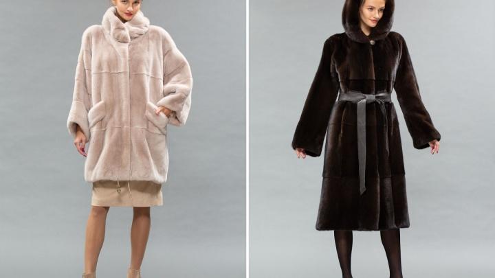 Этой зимой будет горячо: самые стильные новинки и роскошная классика в новой коллекции шуб