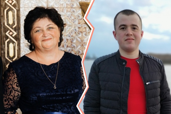 Осман спас чужого ребёнка, а теперь пытается спасти свою маму, у которой рак