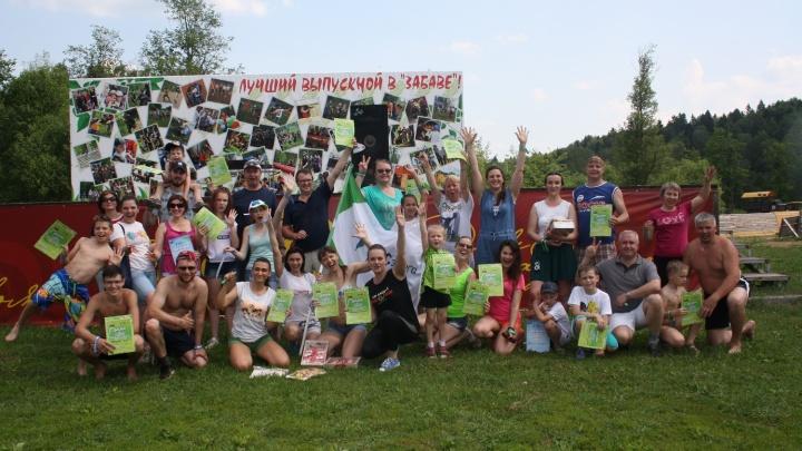 «Энерго поединок» «ТНС энерго Ярославль» собрал самых активных сотрудников компании