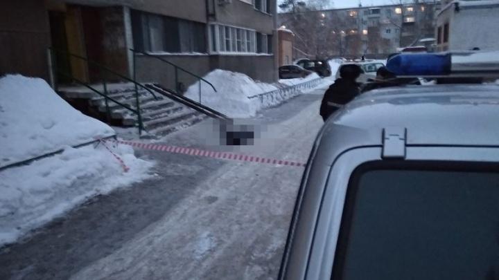 Несчастная любовь? В Сызрани погиб 13-летний подросток